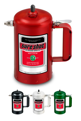 Steel Sprayers